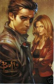 Buffy The Vampire Slayer #2 First Print Dark Horse Comics